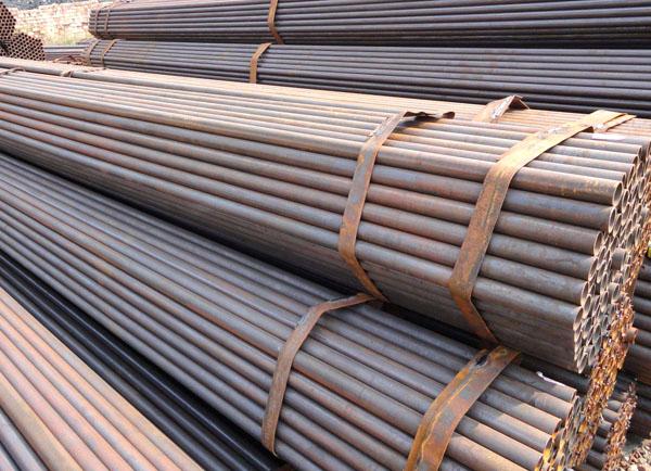 焊管、镀锌钢管价格继续向高位靠拢什么原因导致?