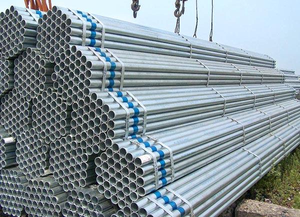 镀锌钢管每米价格镀锌钢管每米重量计算